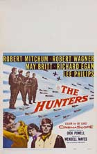 The Hunters - 11 x 17 Movie Poster - Style D