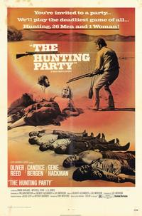 The Hunting Party - 11 x 17 Movie Poster - Style B