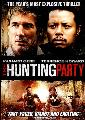 The Hunting Party - 27 x 40 Movie Poster - Style B