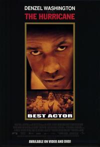 The Hurricane - 11 x 17 Movie Poster - Style B