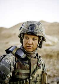 Hurt Locker, The - 8 x 10 Color Photo #11