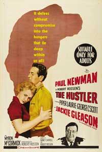 The Hustler - 11 x 17 Poster Australian Style B