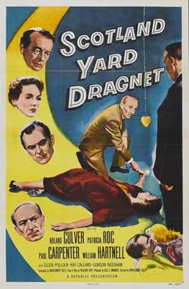 The Hypnotist - 27 x 40 Movie Poster - Style A