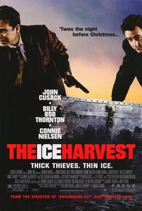 The Ice Harvest - 27 x 40 Movie Poster - Style A