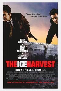 The Ice Harvest - 43 x 62 Movie Poster - Bus Shelter Style A