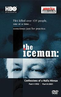 The Iceman Interviews - 11 x 17 Movie Poster - Style B