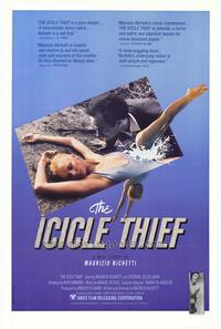 The Icicle Thief - 27 x 40 Movie Poster - Style A