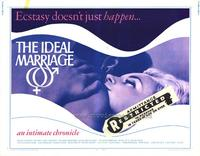 The Ideal Marriage - 11 x 14 Movie Poster - Style A