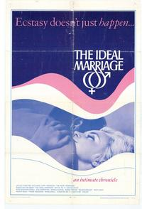 The Ideal Marriage - 27 x 40 Movie Poster - Style A