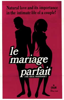 The Ideal Marriage - 27 x 40 Movie Poster - Style B