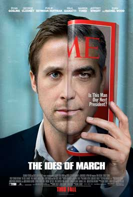 The Ides of March - 27 x 40 Movie Poster - Style A
