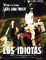 The Idiots - 11 x 17 Movie Poster - Spanish Style A