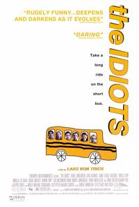 The Idiots - 27 x 40 Movie Poster - Style A