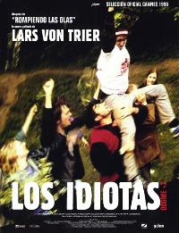The Idiots - 27 x 40 Movie Poster - Spanish Style A