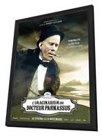 The Imaginarium of Doctor Parnassus - 27 x 40 Movie Poster - Style F - in Deluxe Wood Frame
