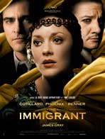 The Immigrant - 27 x 40 Movie Poster - French Style A