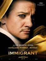 The Immigrant - 11 x 17 Movie Poster - French Style B