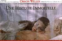 The Immortal Story - 11 x 17 Movie Poster - French Style A