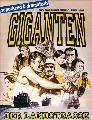 The Imprint of Giants - 27 x 40 Movie Poster - German Style A