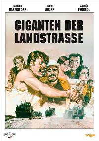 The Imprint of Giants - 11 x 17 Movie Poster - German Style B