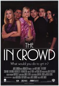 The In Crowd - 27 x 40 Movie Poster - Style A