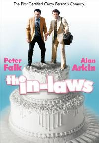 The In-Laws - 11 x 17 Movie Poster - Style B