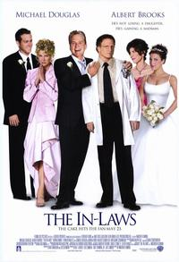 The In-Laws - 27 x 40 Movie Poster - Style A