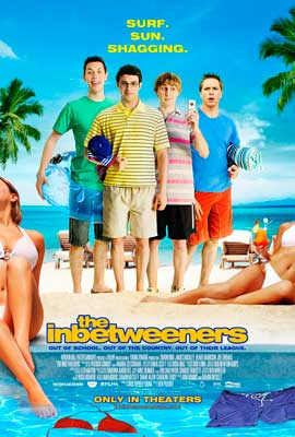 The Inbetweeners Movie - 11 x 17 Movie Poster - Style C