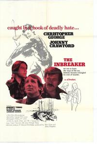 The Inbreaker - 11 x 17 Movie Poster - Style A