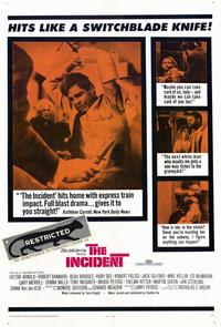 The Incident - 11 x 17 Movie Poster - Style A