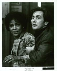 The Incident - 8 x 10 B&W Photo #13