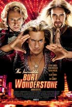 The Incredible Burt Wonderstone - 11 x 17 Movie Poster - Style A