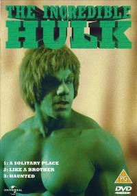 The Incredible Hulk - 27 x 40 Movie Poster - UK Style A
