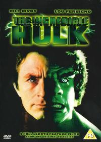 The Incredible Hulk - 11 x 17 Movie Poster - UK Style B