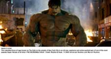 The Incredible Hulk - 8 x 10 Color Photo #50