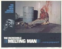 The Incredible Melting Man - 11 x 14 Movie Poster - Style D
