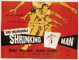 The Incredible Shrinking Man - 30 x 40 Movie Poster UK - Style A