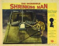 The Incredible Shrinking Man - 11 x 14 Movie Poster - Style H