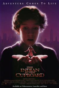 The Indian in the Cupboard - 27 x 40 Movie Poster - Style A