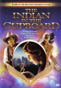 The Indian in the Cupboard - 11 x 17 Movie Poster - Style B