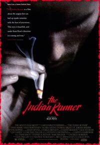 The Indian Runner - 43 x 62 Movie Poster - Bus Shelter Style A