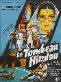The Indian Tomb - 27 x 40 Movie Poster - French Style A