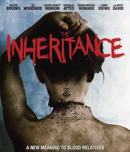 The Inheritance - 11 x 14 Movie Poster - Style A