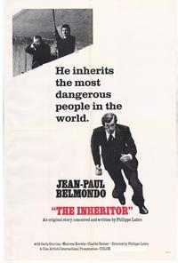 The Inheritor - 27 x 40 Movie Poster - Style A