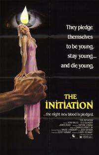 The Initiation - 11 x 17 Movie Poster - Style A
