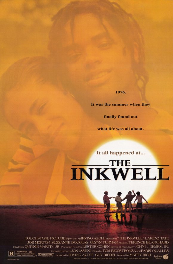 The Inkwell Movie Posters From Movie Poster Shop