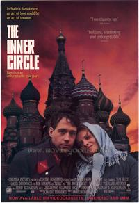 The Inner Circle - 27 x 40 Movie Poster - Style A