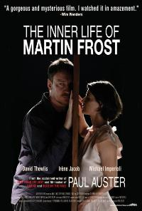 The Inner Life of Martin Frost - 11 x 17 Movie Poster - Style A