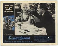 The Innocent and the Damned - 11 x 14 Movie Poster - Style E