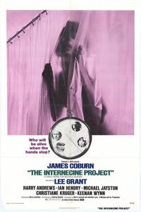 The Internecine Project - 27 x 40 Movie Poster - Style A